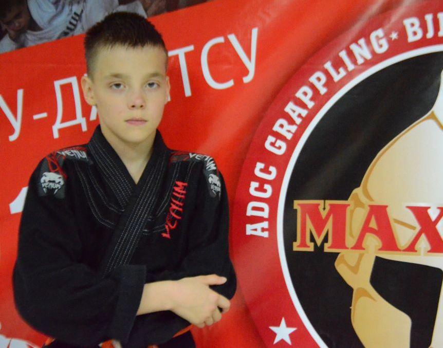 Поздравляем с Днём Рождения Илью Медведева! Желаем Ему Здоровья и Успехов в Учёбе и Спорте!