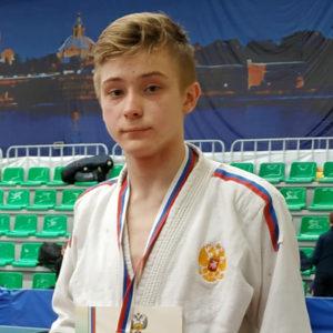 Абрамкин Дмитрий