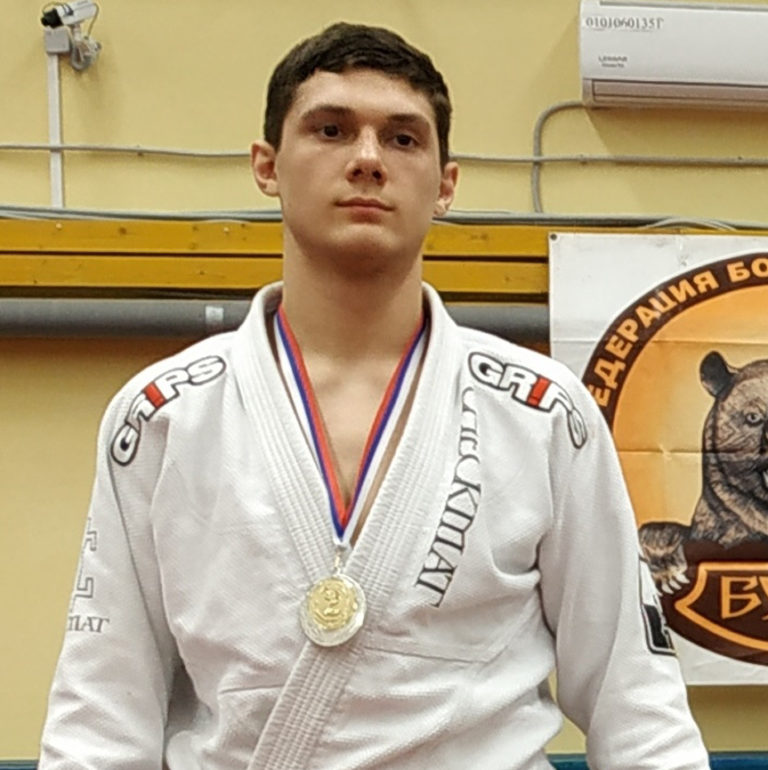 Петров Данила (сборная команда Российской Федерации 2020 года, юниоры до 21 года)