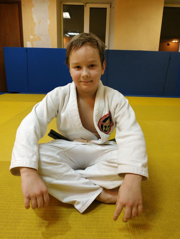 Поздравляем с Днём Рождения Ивана Первушина! Желаем Ему Здоровья и Успехов в Учёбе и Спорте!