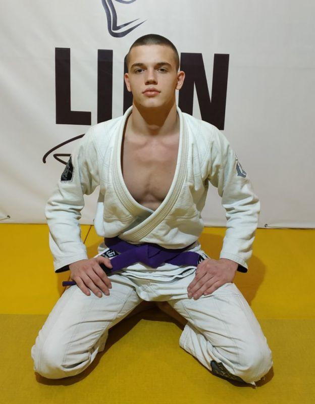 Огнев Богдан (сборная команда Российской Федерации 2020 года, юниоры до 21 года)