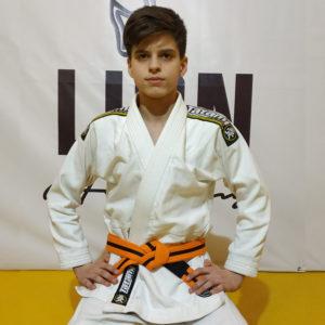 Ефиманов Николай Алексеевич (юноши 14-15 лет)
