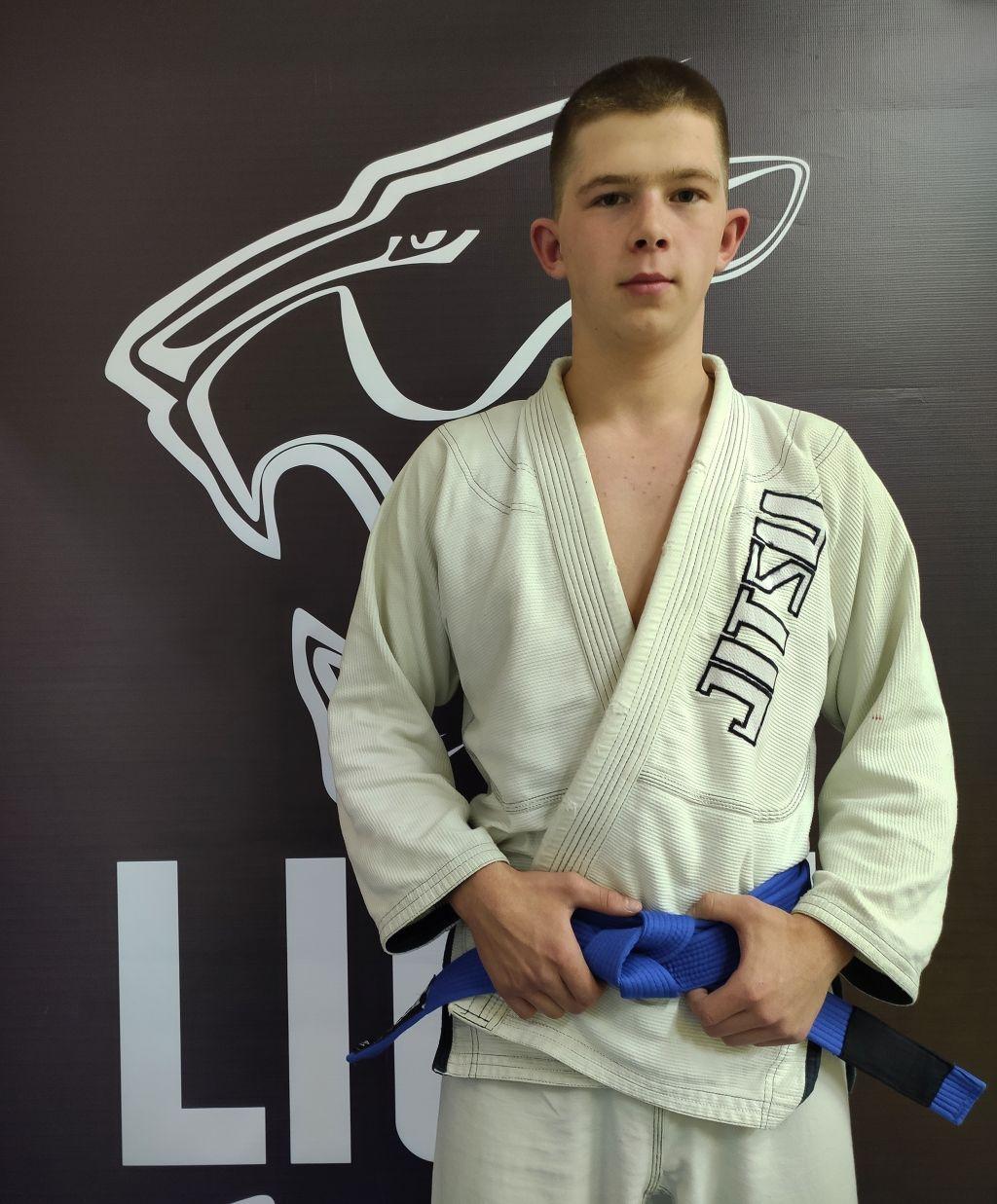 Удалов Павел Вячеславович (юниоры 16-17 лет)