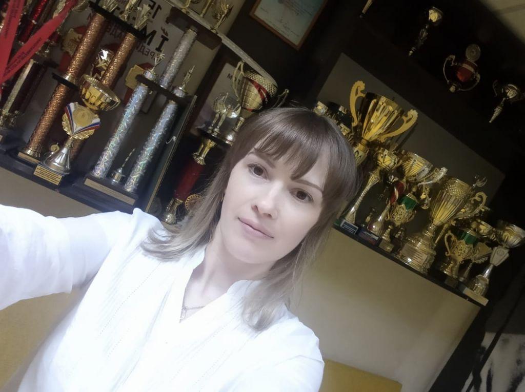 Поздравляем с Днём Рождения нашего веб-дизай-нера Светлану Щербакову! Желаем Ей и Всей Её
