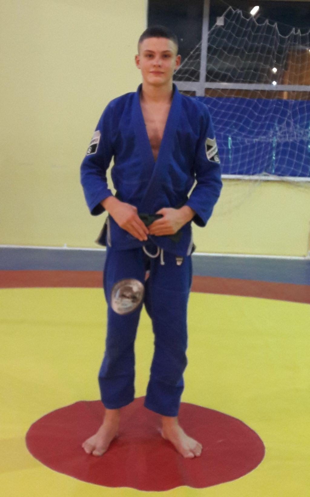 Поздравляем Никиту Токарева с Днём Рождения! Желаем Ему Здоровья и Успехов в Учёбе и Спорте!