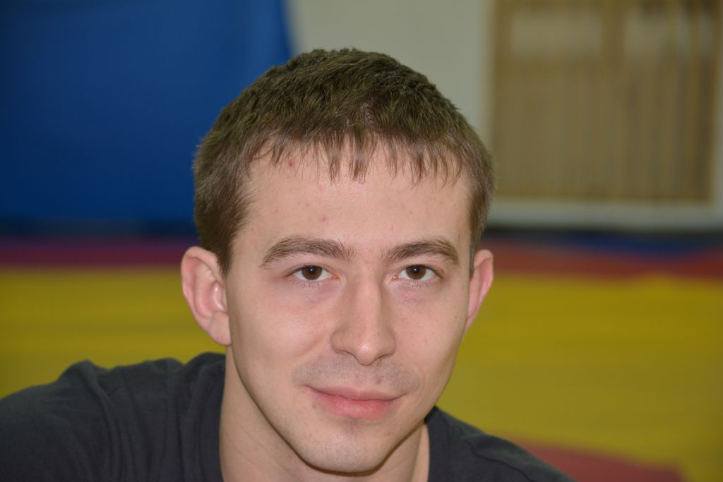 Поздравляем с Днём Рождения Евгения Сухорукова! Желаем Ему Здоровья, Успехов в Работе и Спорте,