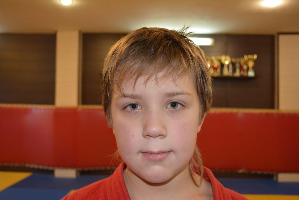 Поздравляем с Днём Рождения Владислава Баули-на! Желаем Ему Здоровья и Успехов в Учёбе и Спор-