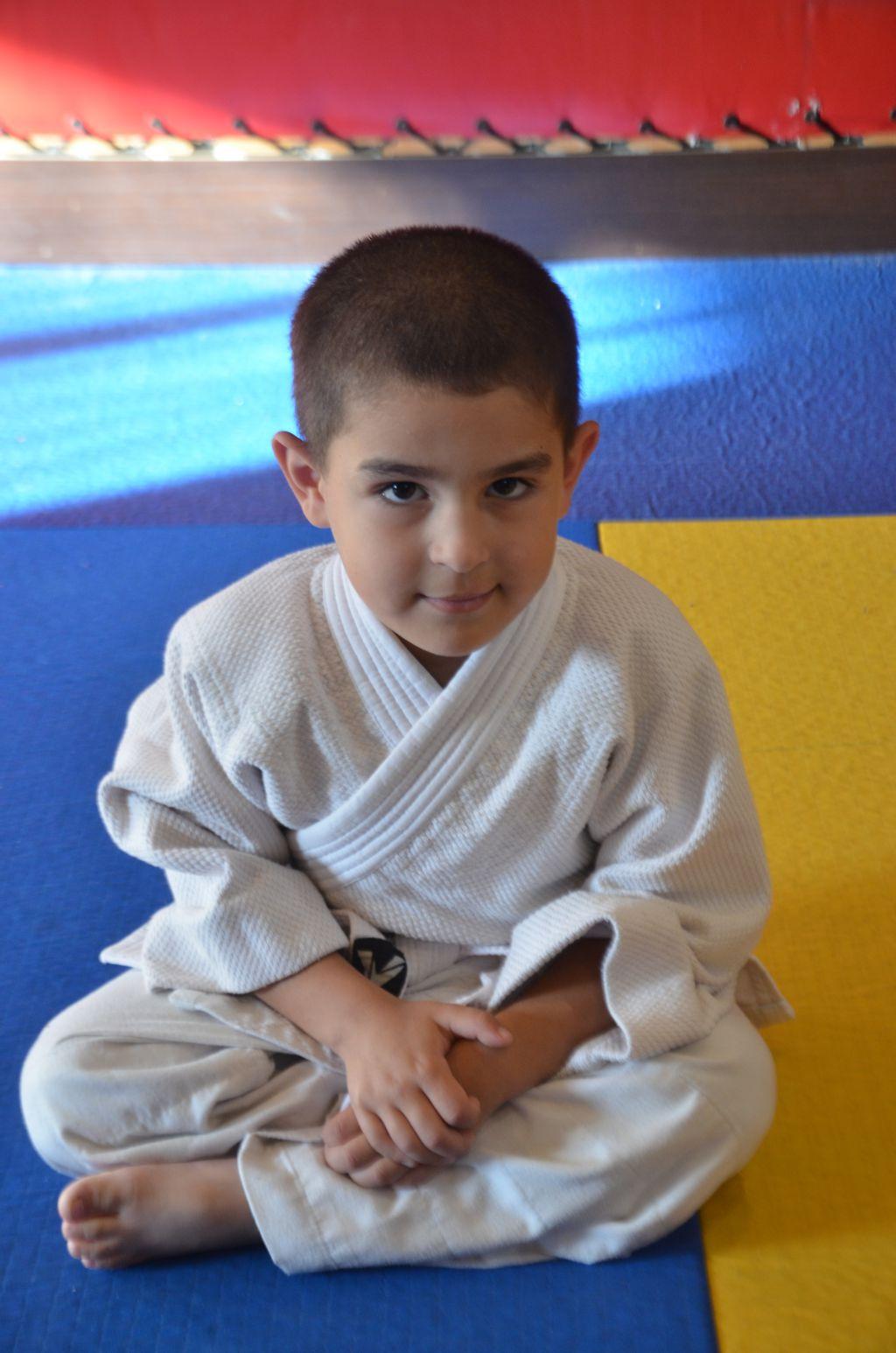 Поздравляем Юсифа Ибрагимова с Днём Рождения! Желаем Ему Здоровья и Успехов в Учёбе и Спорте!