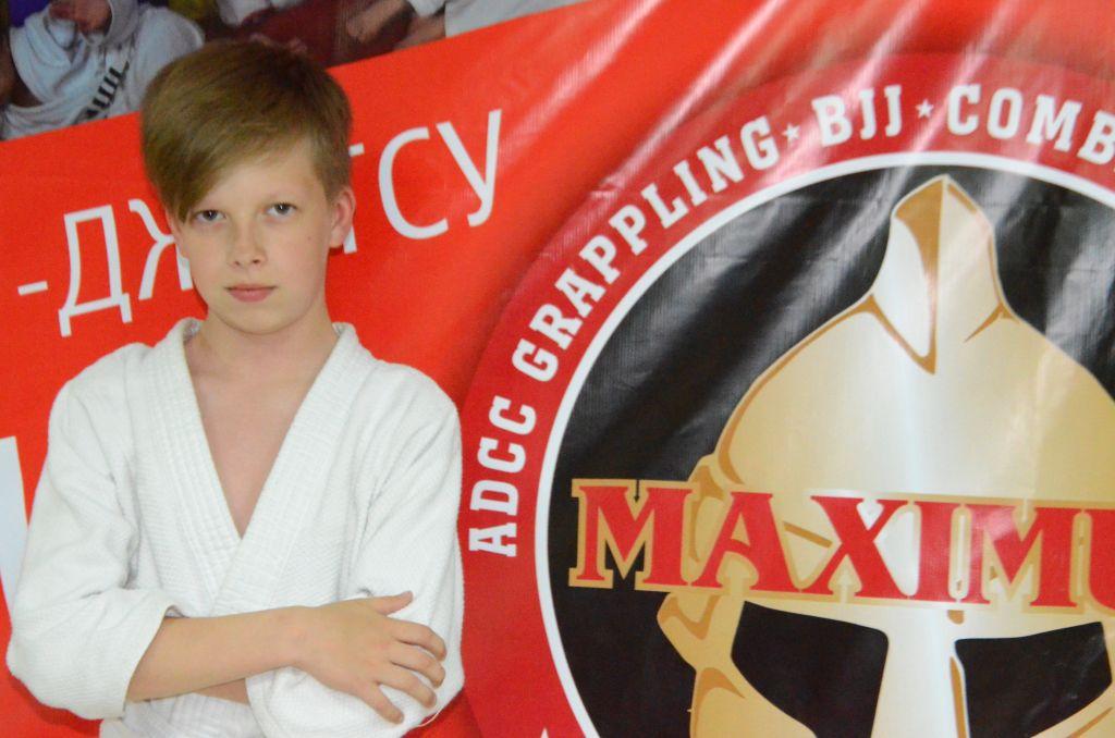 Поздравляем с Днём Рождения Даниила Коровкина!