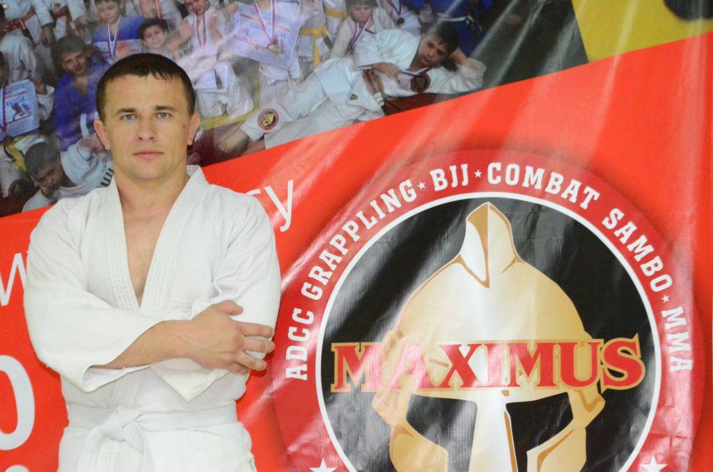 Бойков Павел