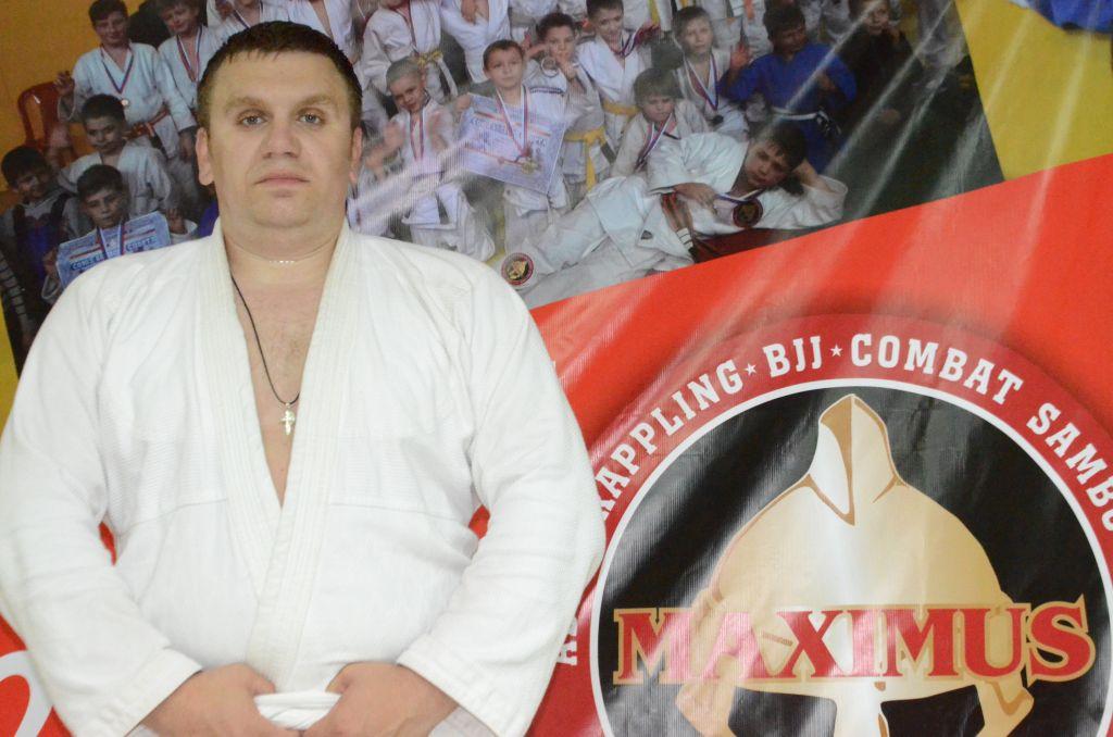 Пономарёв Игорь
