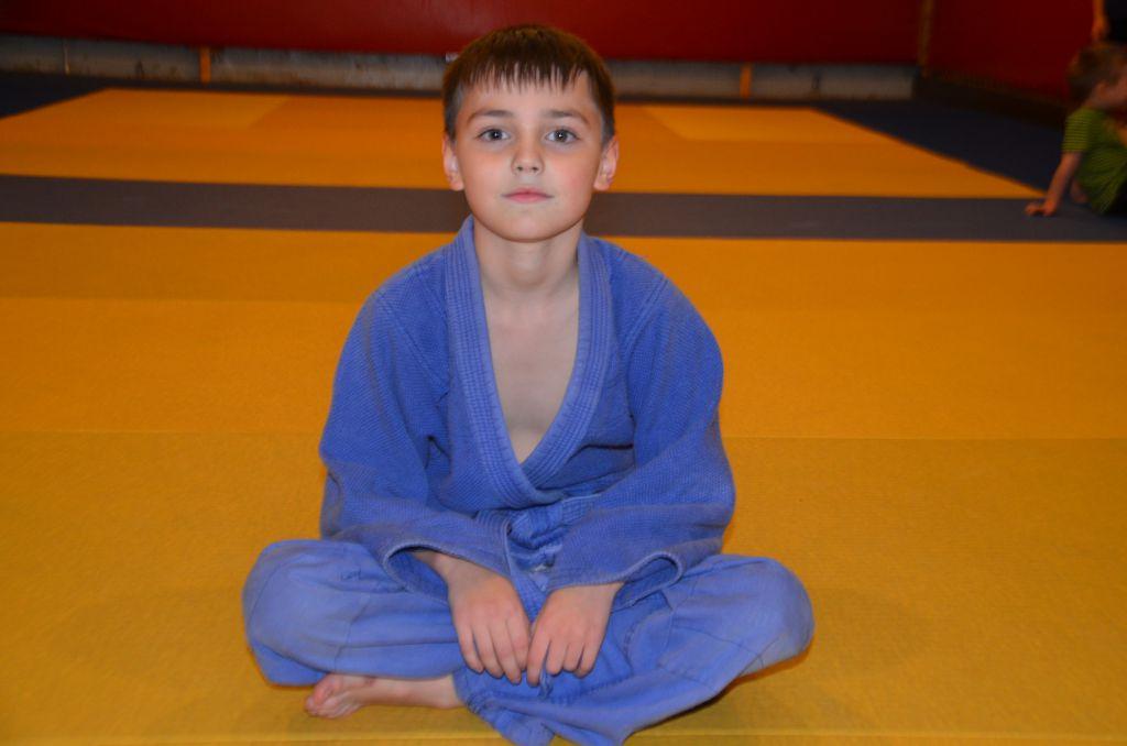 Поздравляем Данилу Мущинина с Днём Рождения! Желаем Ему Здоровья и Успехов в Учёбе и Спорте!