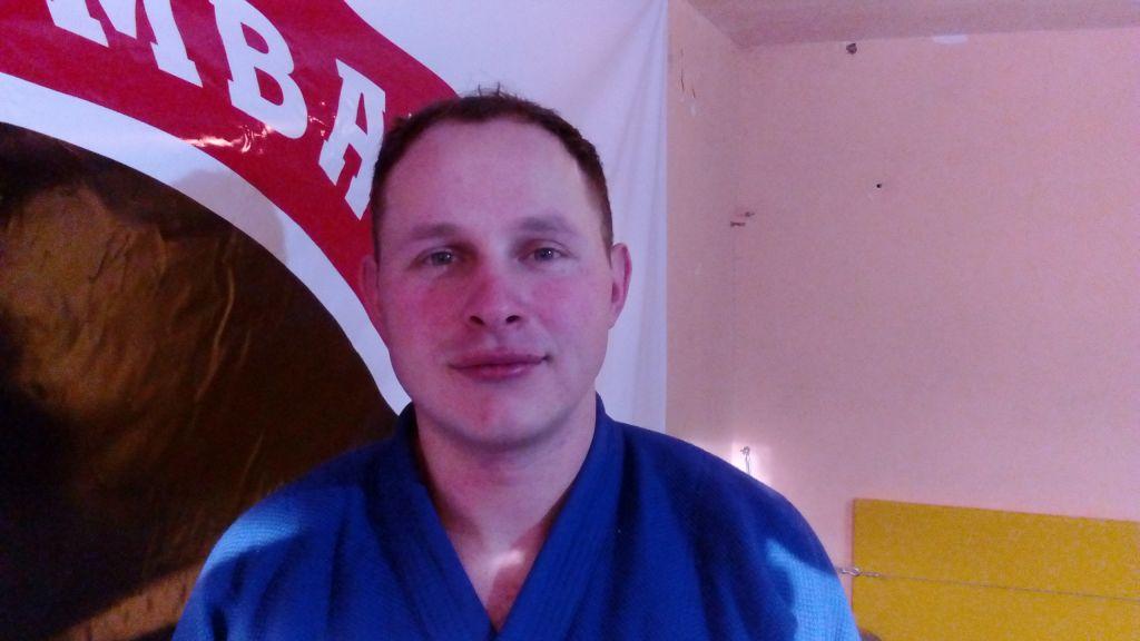 Поздравляем с Днём Рождения Алексея Иванова! Желаем Ему Здоровья и Успехов в Работе и Спорте!