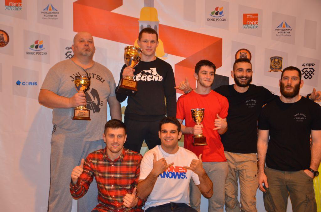 Кубок за II командное место, 8 золотых, 10 серебря-ных и 3 бронзовые медали  привезли наши cпортсме
