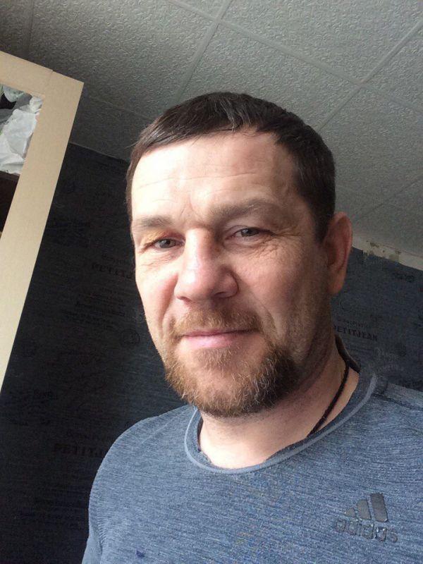Софрин Сергей Николаевич