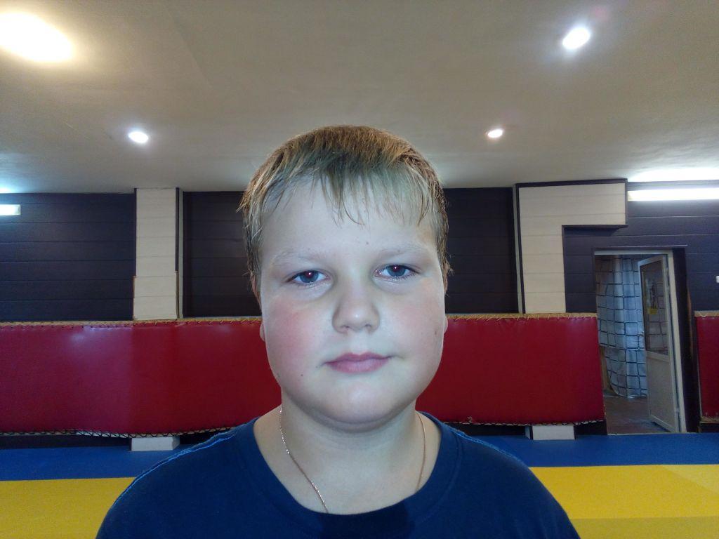 Поздравляем с Днём Рождения Артём Смирнова! Желаем Ему Здоровья и Успехов в Учёбе и Спорте!