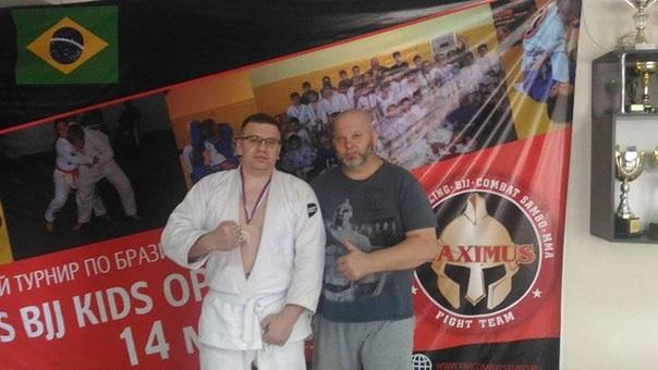 Поздравляем Игоря Пономарёва с Днём Рождения! Желаем Ему Здоровья, Успехов в Работе, в Спорте,